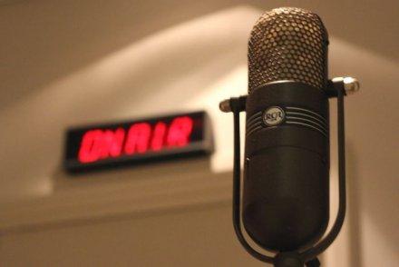 Next Broadcast